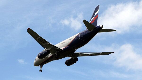 Аэрофлот продал контрольный пакет Саравиа частным инвесторам