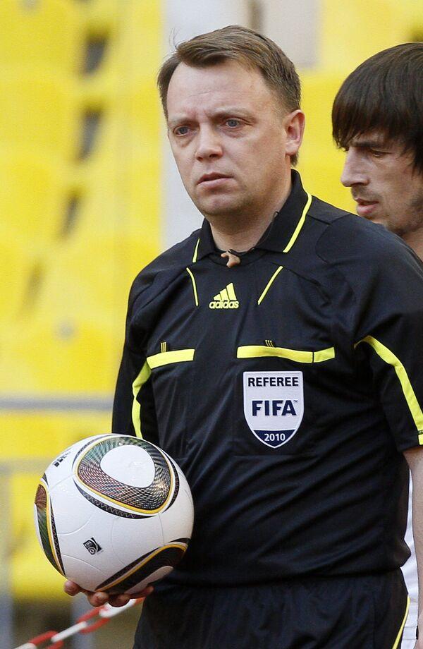 Владимир Петтай