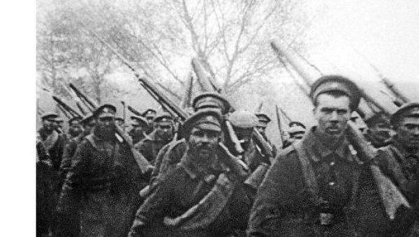 На самом деле Вторая мировая началась не в 1939, и тем более не в 1941 году. И произошло это не в Европе.