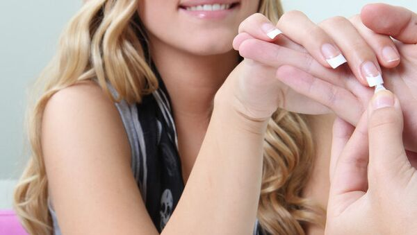 Ногти: строение и функции, проблемы и болезни, уход