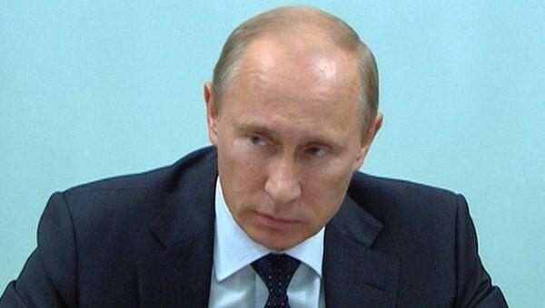Путин заступился за российских мультипликаторов, которых грабят
