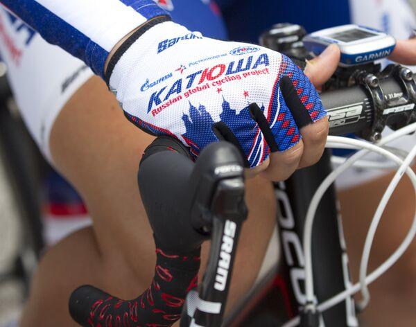 Велокоманда Итера-Катюша