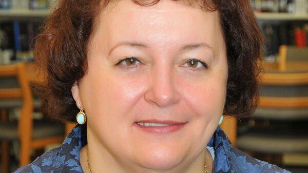 Декан факультета менеджмента в сфере образования Московской высшей школы социальных и экономических наук Елена Ленская.