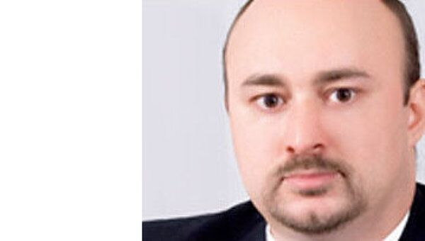 Андрей Костин Заместитель Председателя Правления ООО Дойче Банк