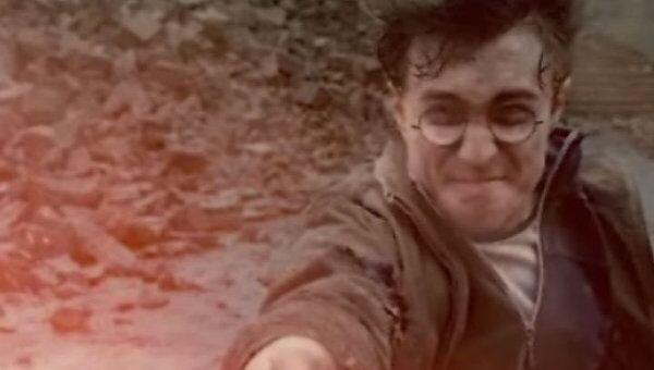 Трейлер фильма Гарри Поттер и Дары смерти: Часть 2