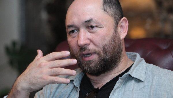 Международный кинофестиваль экшн-фильмов ASTANA