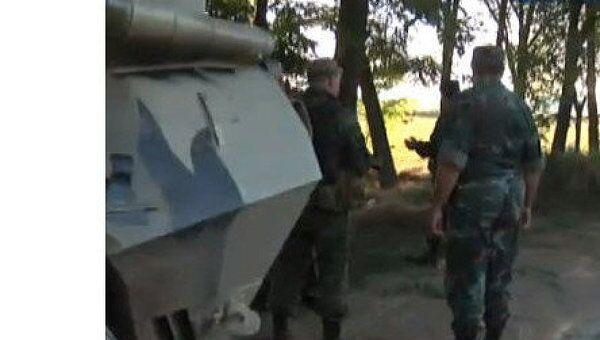 Спецоперация в Дагестане по уничтожению боевиков