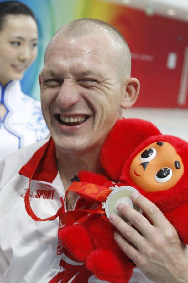 Дмитрий Саутин