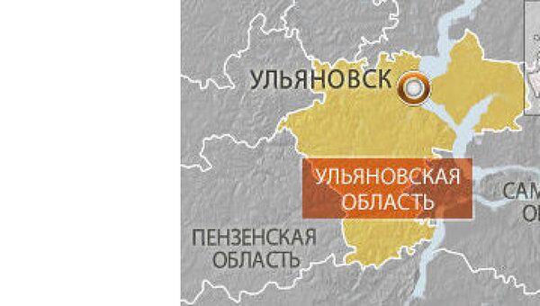 Водитель маршрутки ранен из травматики в Ульяновске