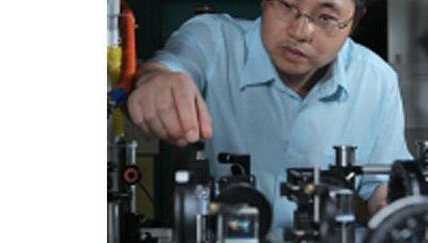Профессор Гонконгского технологического университета Шэн Ван Ду