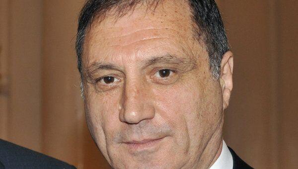 Президент Абхазии Сергей Багапш назначил премьер-министром республики Сергея Шамбу, который до этого занимал пост главы МИД.