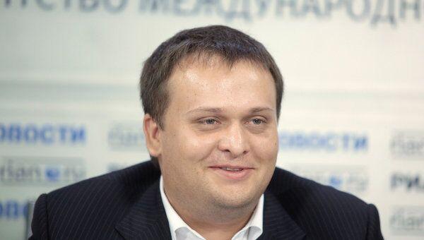Генеральный директор ООО Рускомпозит Андрей Никитин