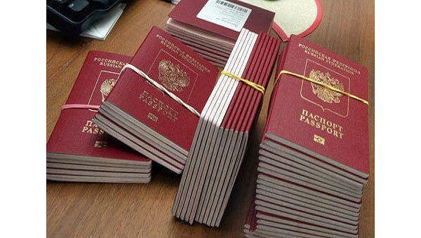 Чиновник выдала загранпаспорт предполагаемому убийце Политковской