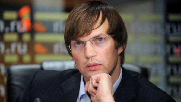 Герман Чистяков