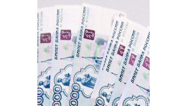 Положительное сальдо операций ЦБ составило 106,8 млрд рублей