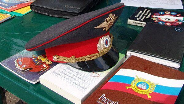 Заместитель отстраненного от должности генерал-майора станет и.о. главы МВД Тувы