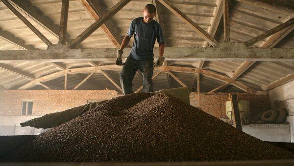 Неурожай в России и последовавшее за этим эмбарго на экспорт зерна вызывают беспокойство, подчас переходящее в панику, как внутри страны, так и за рубежом.