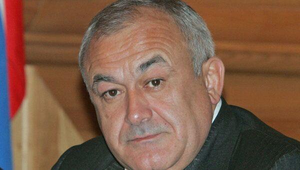 Таймураз Мамсуров. Архив