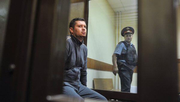 Первый заместитель генерального директора Третьяковской галереи Олег Беликов, архивное фото