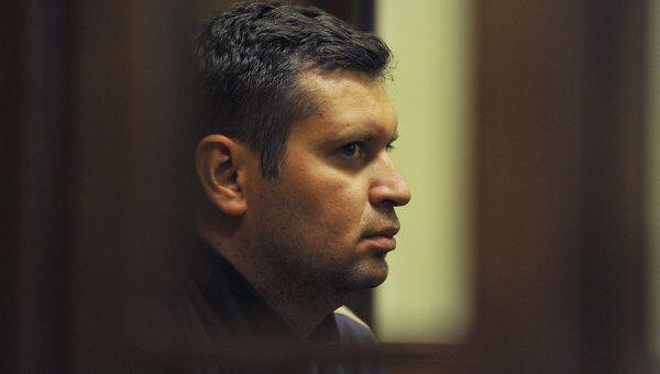 Олег Беликов