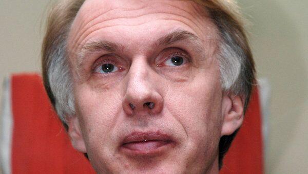 Верховная Рада Украины отправила в отставку министра иностранных дел страны Владимира Огрызко