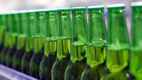 Пивоваренная компания Волга