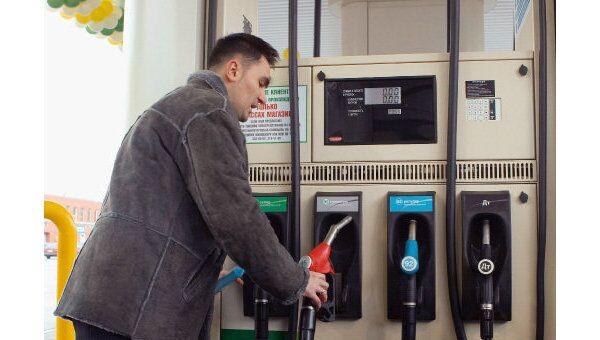 ФАС возбудила дела против ТНК-ВР, Газпром Нефти, Лукойла и Роснефти