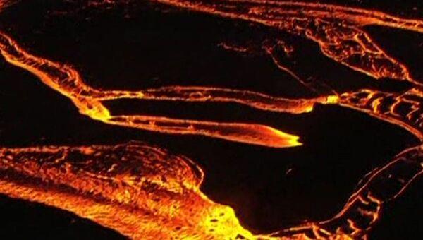 Проснулся один из самых активных вулканов на Земле