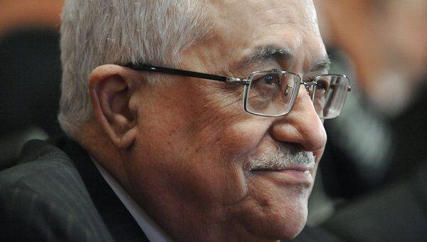 Махмуд  Аббас. Архив