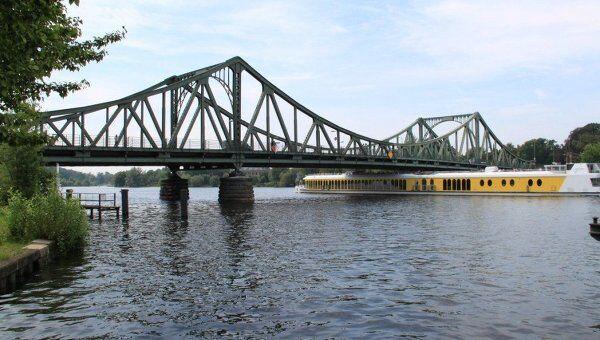 Агентский мост Глинике