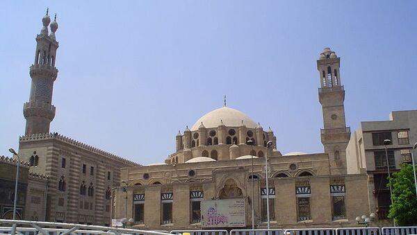 Университет Аль-Азхар в Каире