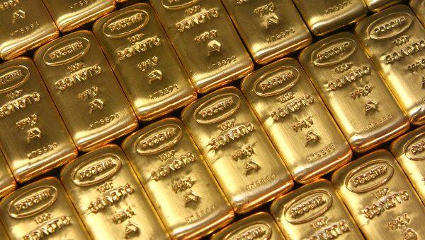 Виртуальное золото может стать новой глобальной валютой - экперт