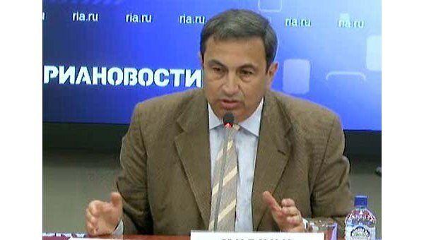 Ситуация на валютных рынках: перспективы рубля