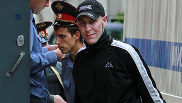 Суд Москвы оставил под арестом обвиняемых в беспорядках на Манежной