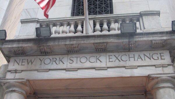 Торги на биржах США закрылись ростом в пятницу на статданных