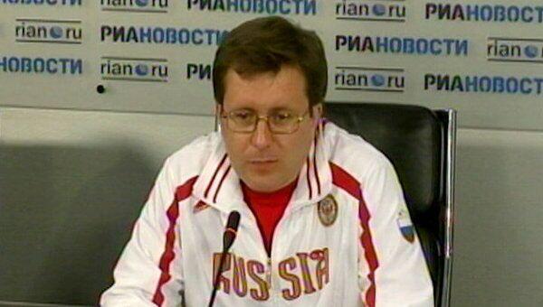 Мы могли взять больше медалей – Алексей Климов о ЧЕ-2011 по стрельбе