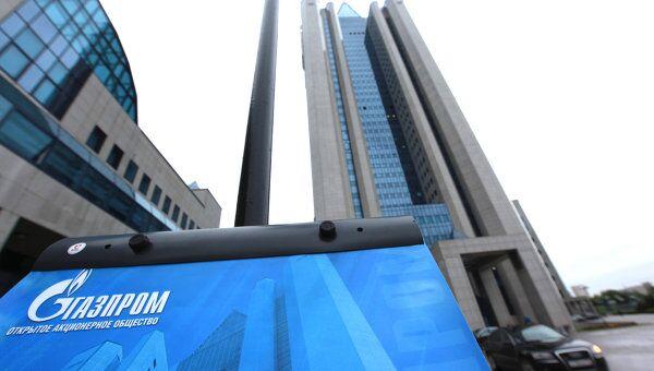 Газпром намерен подписать контракты с верфями Дальнего Востока