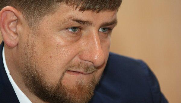Кадыров назвал разумным решением продление запрета на смертную казнь