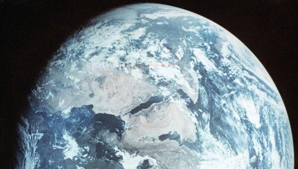 Планета Земля. Архив