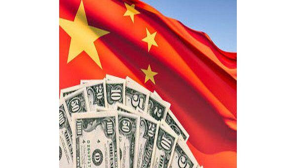 Китай может предоставить МВФ $100 миллиардов на борьбу с финкризисом