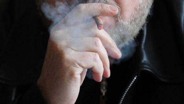 Согласно многочисленным данным, горящая сигарета содержит в своем дыме более 4 тысячи различных химических соединений