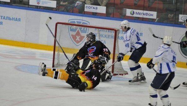 Северсталь потерпела поражение от ярославского Локомотива из-за двух ошибок, считает главный тренер череповецкой команды Андрей Пятанов.