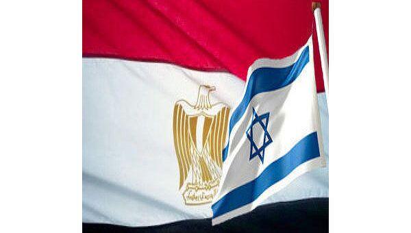 Израиль сожалеет о гибели египетских военных на Синае - минобороны