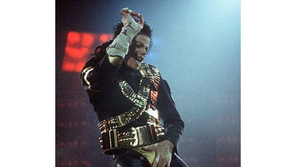Майкл Джексон. Архив