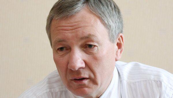 Замглавы Екатеринбурга Виктор Контеев, подозреваемый в организации двух убийств