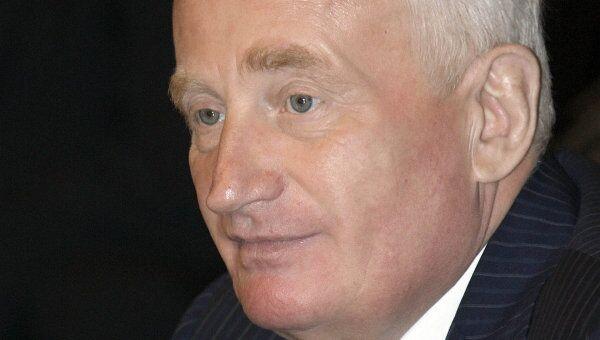 Губернатор Томской области Виктор Кресс. Архив