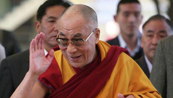 Далай-лама. Архив