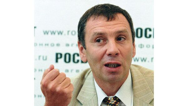 Сергей Марков. Архив