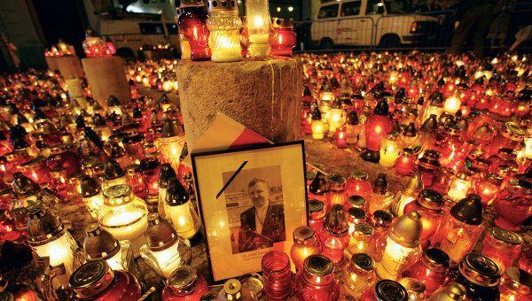 Тема номер один минувшей недели, заслонившая собой все и вся, это, безусловно, гибель президента Польши Леха Качиньского и его окружения в авиакатастрофе под Смоленском