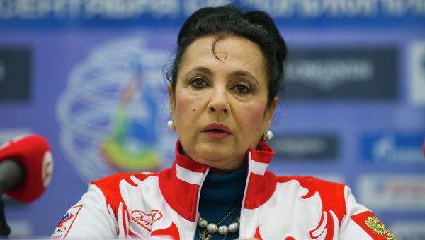 Ирина Винер. Архив